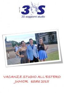 vacanze studio junior