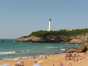 Biarritz - Beach 1