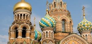 Russia-St-Petersburg