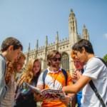 CAMBRIDGE EC