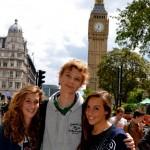 3S STUDENTS LONDON