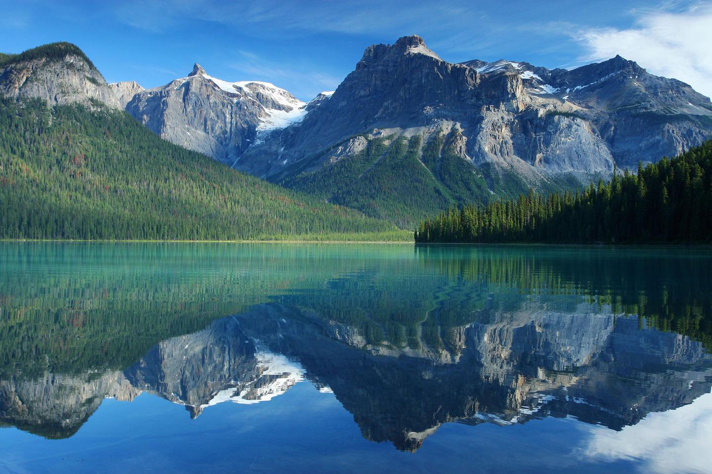 Buy Home Canadian Island