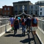 Dublino IRL famiglia