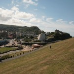 Ilfracombe-Town